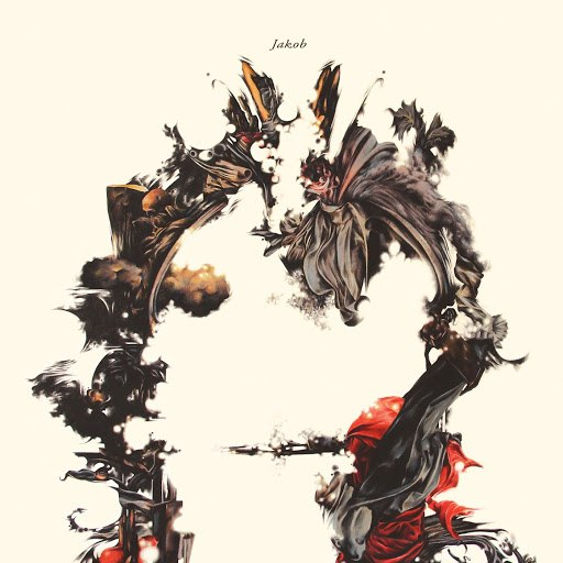 Jakob альбом Sines