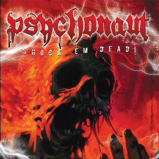 Psychonaut альбом Shock 'Em Dead!