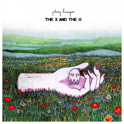 Johnny Foreigner альбом The X and the O EP