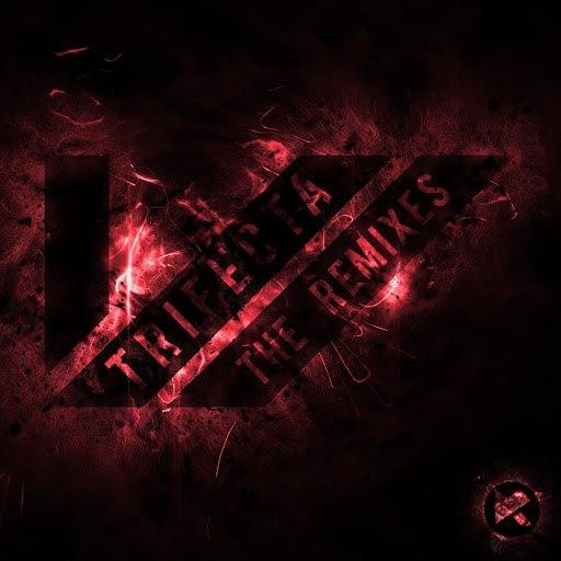 Env альбом Trifecta: The Remixes