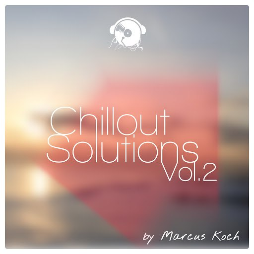 Marcus Koch альбом Chillout Solutions, Vol. 2