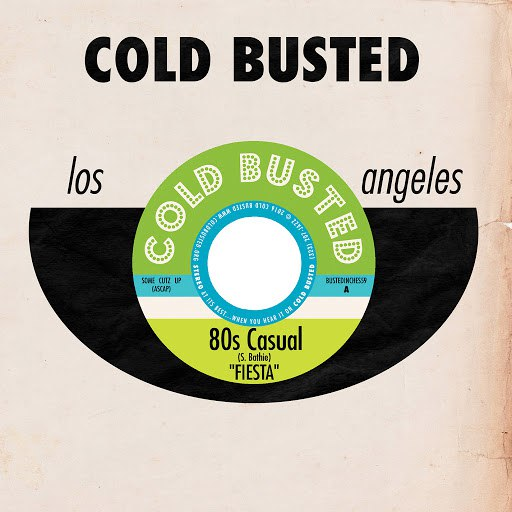 80s Casual альбом Fiesta / True (Remastered)