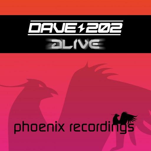 Dave202 альбом Alive