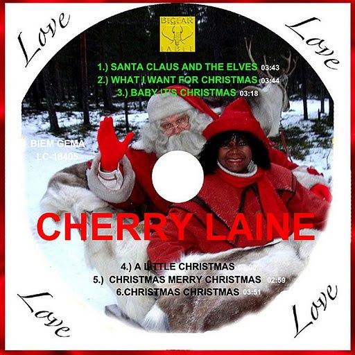 Cherry Laine альбом Love - Ep