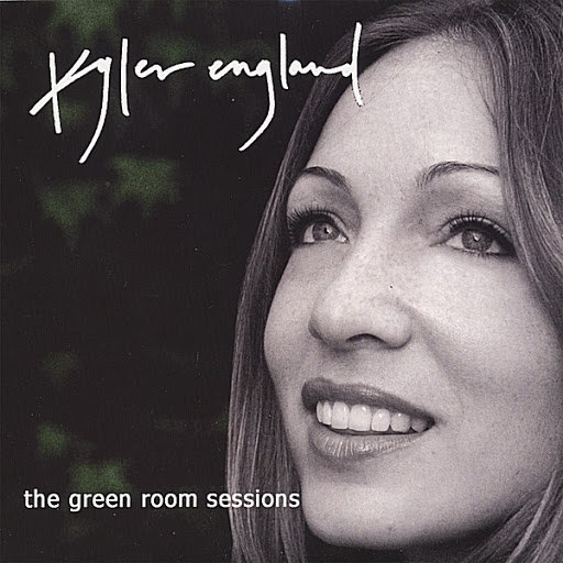 Kyler England альбом The Green Room Sessions EP