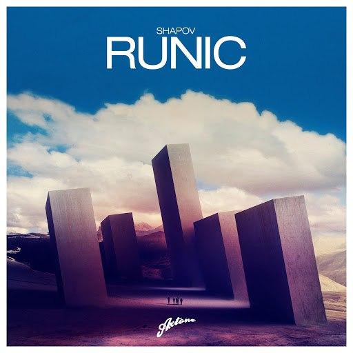 Shapov альбом Runic