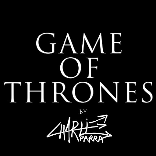 Charlie Parra Del Riego альбом Game of Thrones heavy metal and acoustic remixes