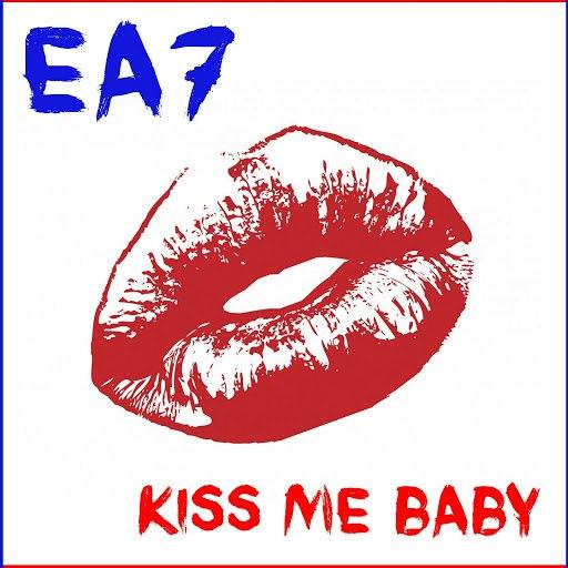EA7 альбом Kiss Me Baby