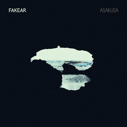 Fakear альбом Asakusa