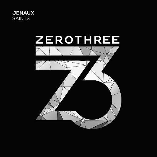 Jenaux альбом Saints