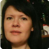 Марина Топоркова