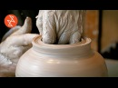 Making a Stoneware Teapot | Throwing, Glazing Firing | Où se trouve: Le Potier Pothier