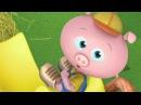 Super WHY! Full Episodes English ✳️ Humpty Dumpty ✳️ S01E03 (HD)