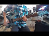Starset - Back to the Earth (Guitar Cover)