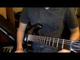 Starset - Back to the Earth Guitar Cover