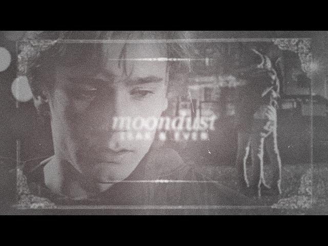 Isak Even | Moondust