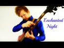 Enchanted Night Solo Piccolo Bass by Charles Berthoud