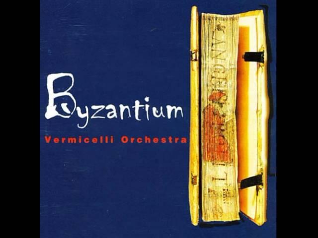 Vermicelli Orchestra - Мария