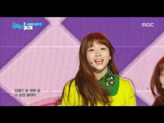 [HOT] MIXX - Love is a Sudden, MIXX - 사랑은 갑자기 Show Music core 20170107