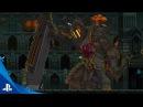 Death's Gambit - Bosses Trailer   PS4