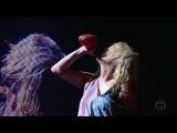 Ke$ha - Cannibal (Live at Rock In Rio Brazil 2011) HD