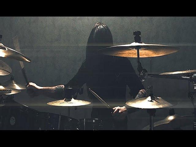 DIVITIUS : Ereshkigal (Official Video)   Death Metal / Djent