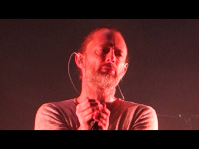 Radiohead - Nude – Outside Lands 2016, Live in San Francisco
