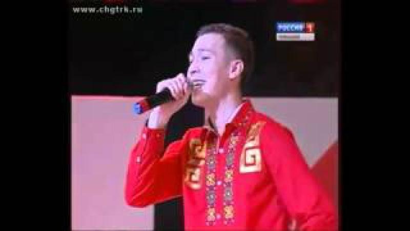 Михаил Ӑраскал - Кулине