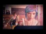 Life is Strange - The Butterfly Effect Movie Trailer Mashup