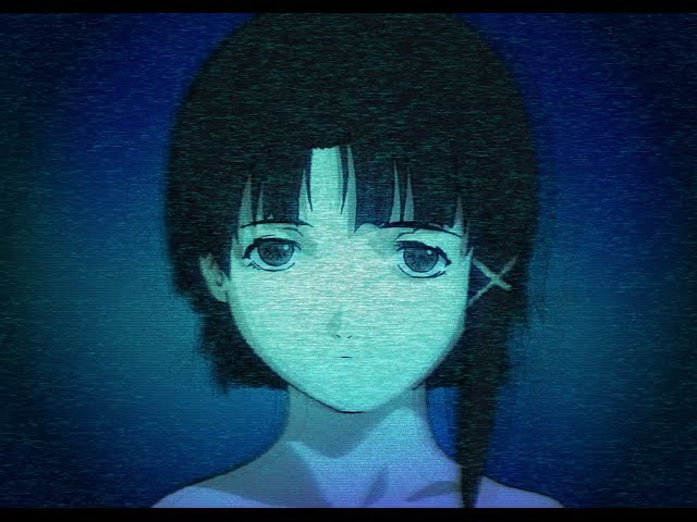 Serial Experiments Lain OP [RUS/ENG Sub]