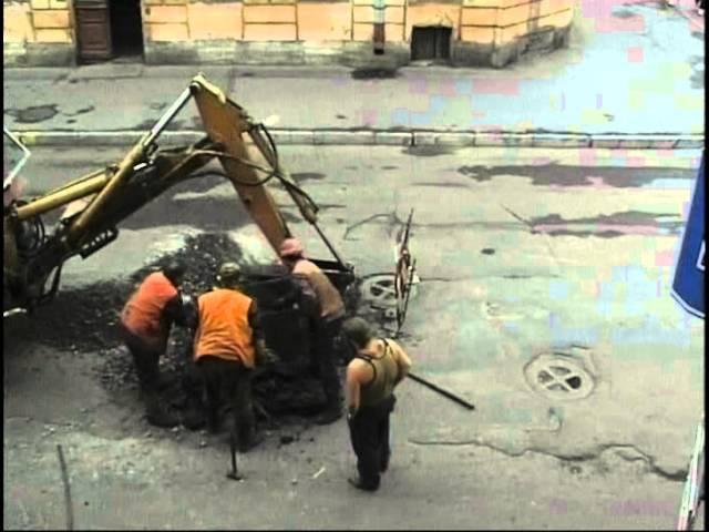 Тише! (Виктор Косаковский) 2002