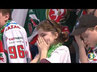 Green Derby / Salavat destroys Ak Bars ● Зелёное дерби / Салават уничтожает Ак Барс