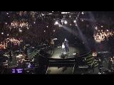 Диана Арбенина на концерте Басты. Олимпийский 22 апреля 2017г.