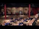 Ladies Touch Indianapolis Debut of Mariposa Choreography by Tanja La Alemana Kensinger