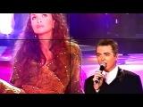 Garou &amp Daniel Lavoie &amp Patrick Fiori - BELLE (Live)