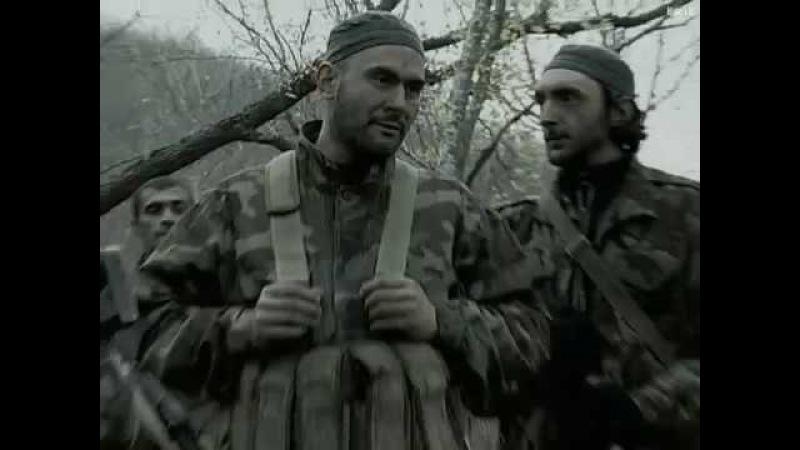 Честь имею 4 серия 2004 Война в Чечне Бой у высоты 776
