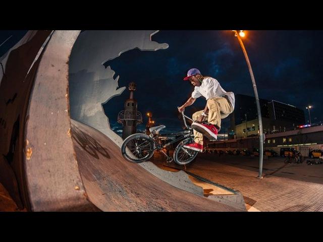 BMX Shredding in the Heart of Milan | Three Day Metro Pass