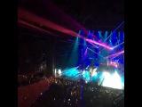 Ариана выступает на приватном концерте во Франции, Париж (7 июня)