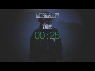 Nagolo - Underground e.r.a. time