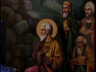 ГТРК ЛНР. Рождественское Богослужение. 7 января 2017 год.