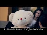 Romantik Sevgi Klip- Qemli Mahni By Aga Lokbatanli