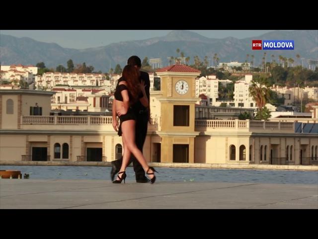 Танго: танец в ритме страсти. 20.04.2017