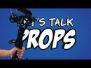 Let's Talk Props Arrow Season 2 3 Kestrel Bow