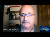 Киевская хунта сама себе роет яму, - Шандор Чикош