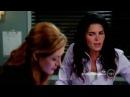Rizzoli & Isles Funny Lesbian Scenes
