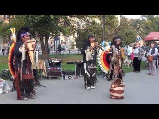 Otavalos Indians & AndeanSpirit | El chuño | Санкт-Петербург