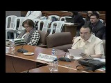 4 Cayetano DDS Case Is Close There Is No Evidence to The Killing Of DDS Duterte Not Guilty