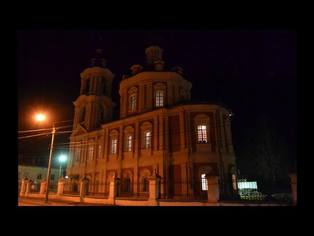 Воскресенский Варваринский Храм г Нерехты