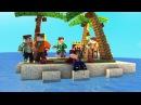 Minecraft ArtBanner Speedart - Smale.AiD.Yal.Hald.Effect. [5]