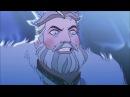"""Эвер Афтер Хай  """"Заколдованная зима"""" Полная версия на русском."""